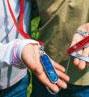 Kinder Taschenmesser