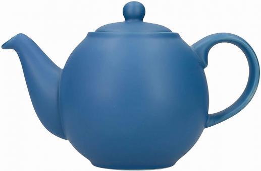 London Pottery Teekanne, hellblau, 4 Tassen